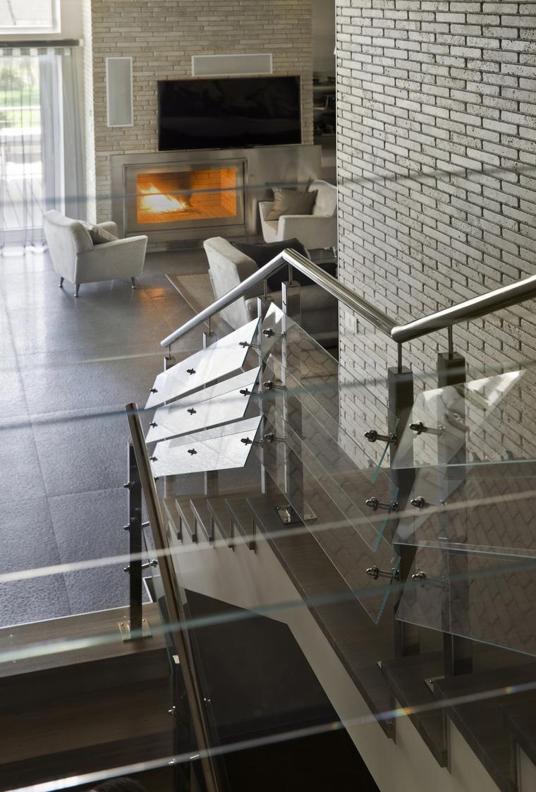 интерьер холла - фото № 57200
