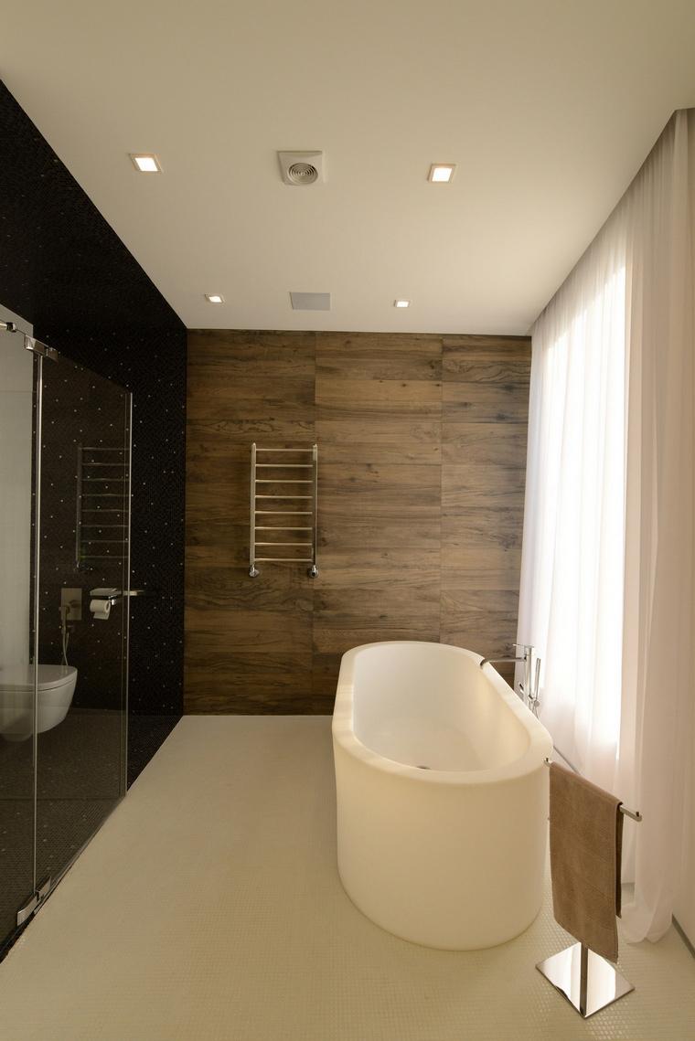 интерьер ванной - фото № 57540