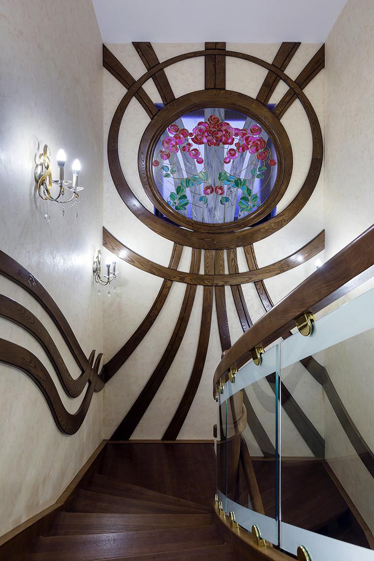 интерьер холла - фото № 57714
