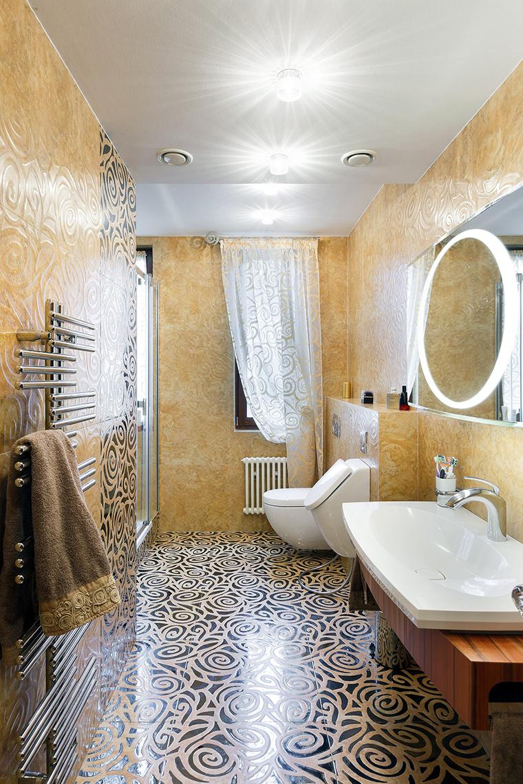 ванная - фото № 57720