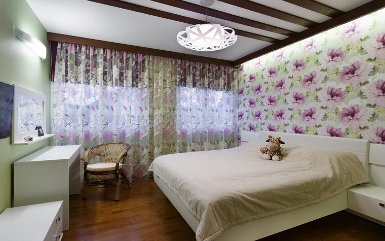 спальня - фото № 57919