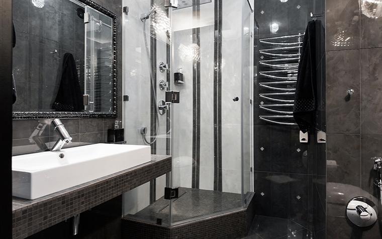 Фото № 57909 ванная  Загородный дом