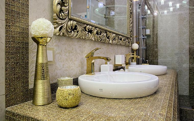 Фото № 57904 ванная  Загородный дом