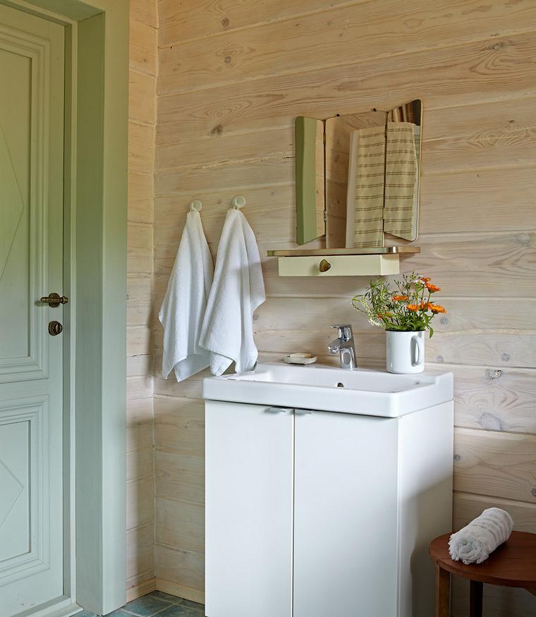 интерьер ванной - фото № 58043