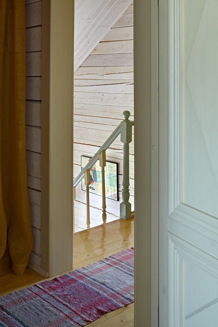 интерьер холла - фото № 58039