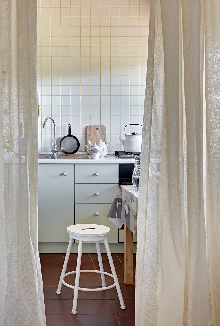 кухня - фото № 58035