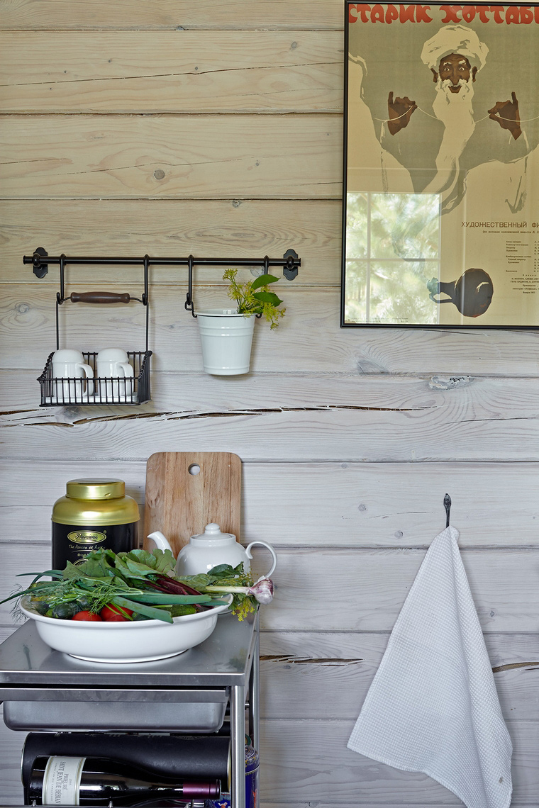 кухня - фото № 58036