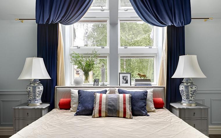 спальня - фото № 58416