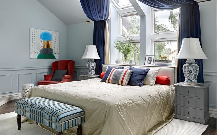 спальня - фото № 58417