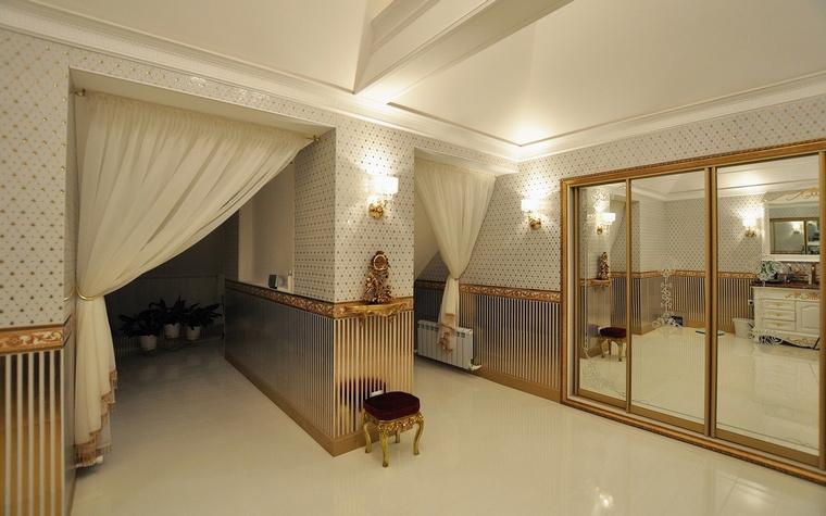 Фото № 58490 ванная  Загородный дом