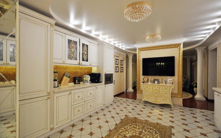 кухня - фото № 58476