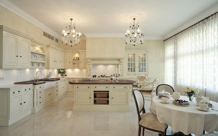 кухня - фото № 58675