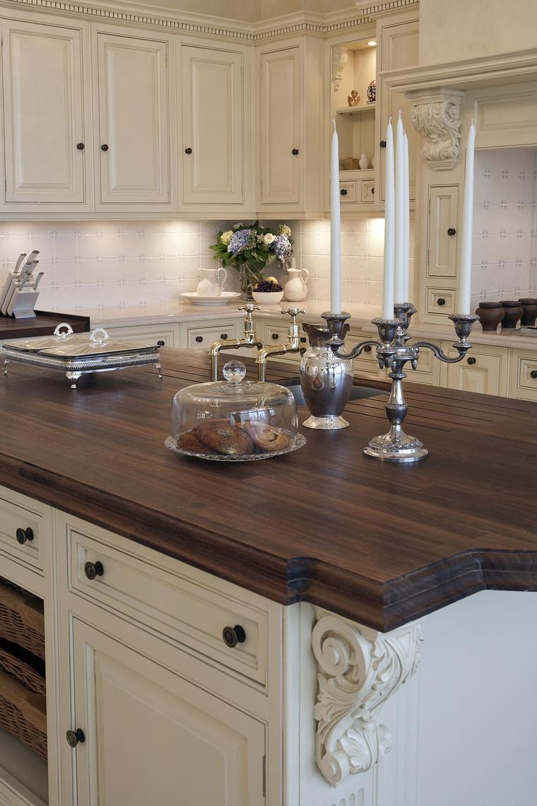 интерьер кухни - фото № 58676