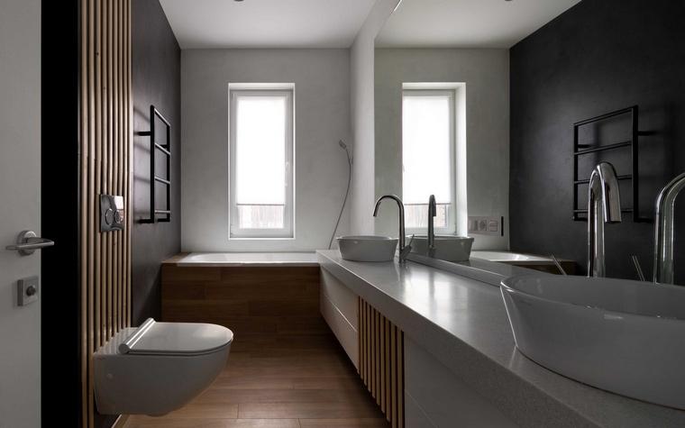 ванная - фото № 58700
