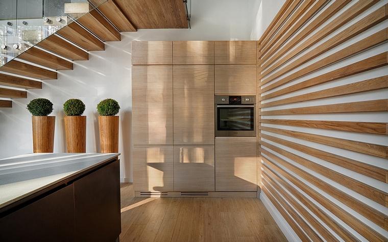 интерьер кухни - фото № 58697