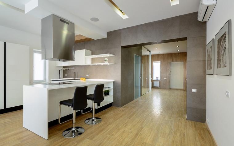 Загородный дом. кухня из проекта , фото №59149