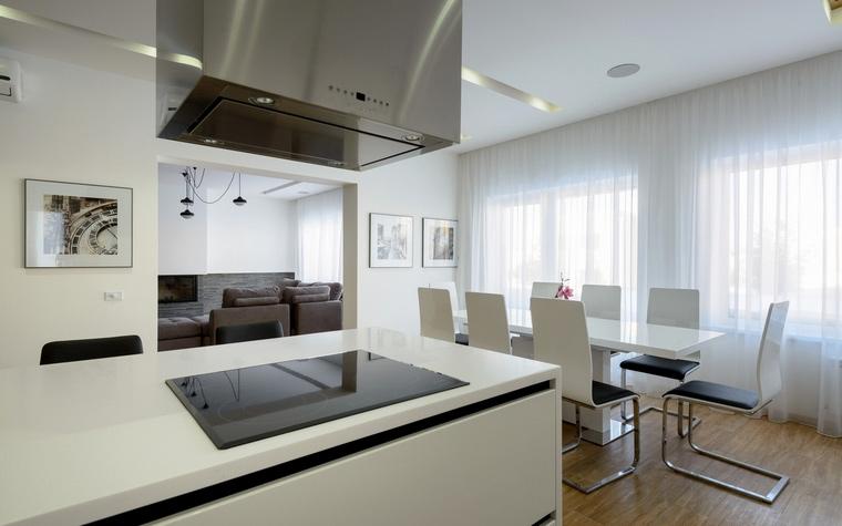 Загородный дом. кухня из проекта , фото №59152