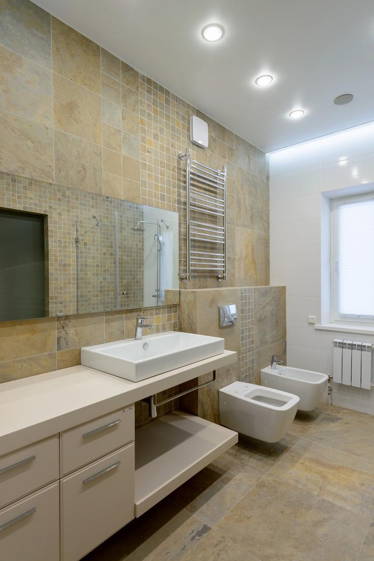 интерьер ванной - фото № 59188