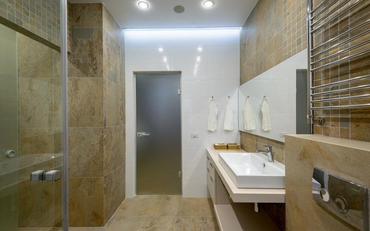 интерьер ванной - фото № 59191