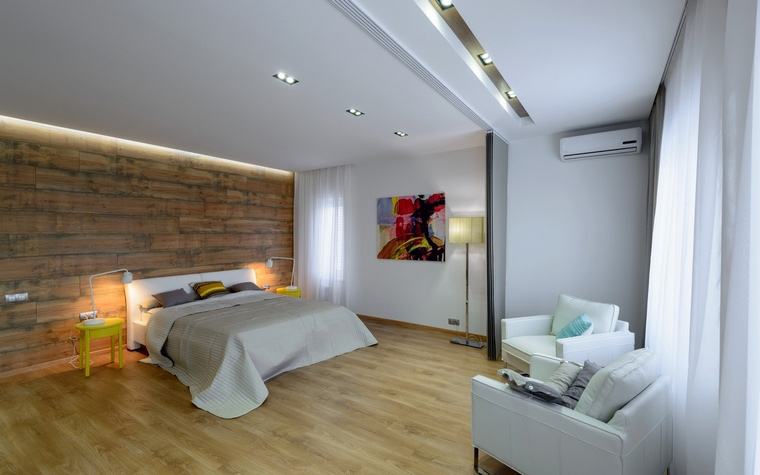 спальня - фото № 59164