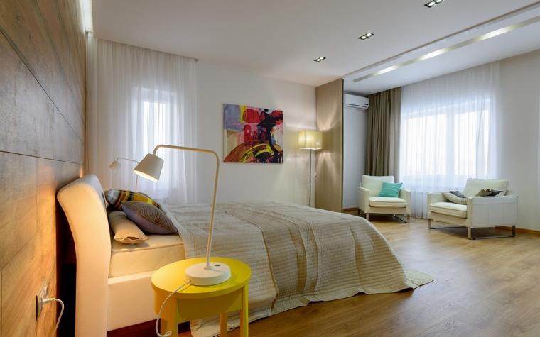 интерьер спальни - фото № 59167