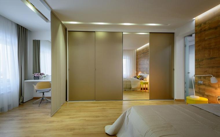 интерьер спальни - фото № 59168