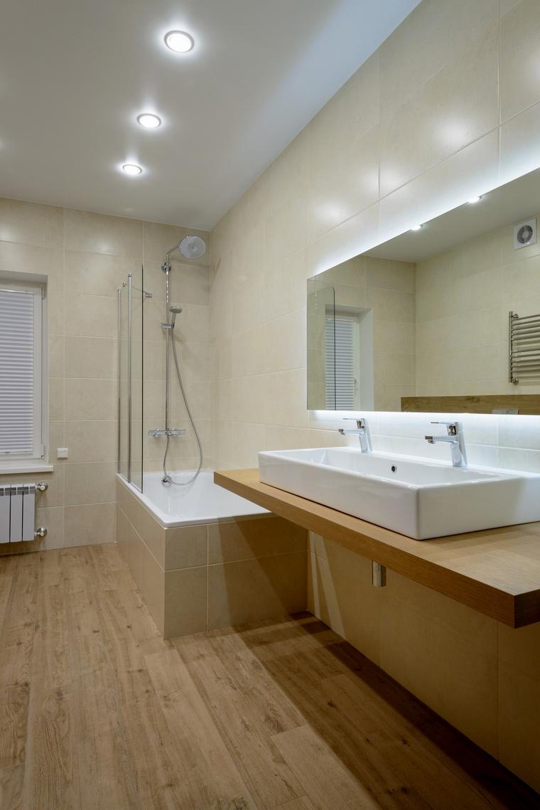 ванная - фото № 59186