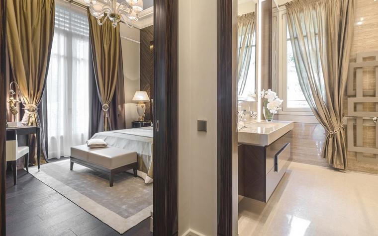 интерьер ванной - фото № 59571