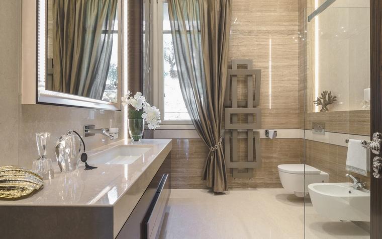 интерьер ванной - фото № 59572