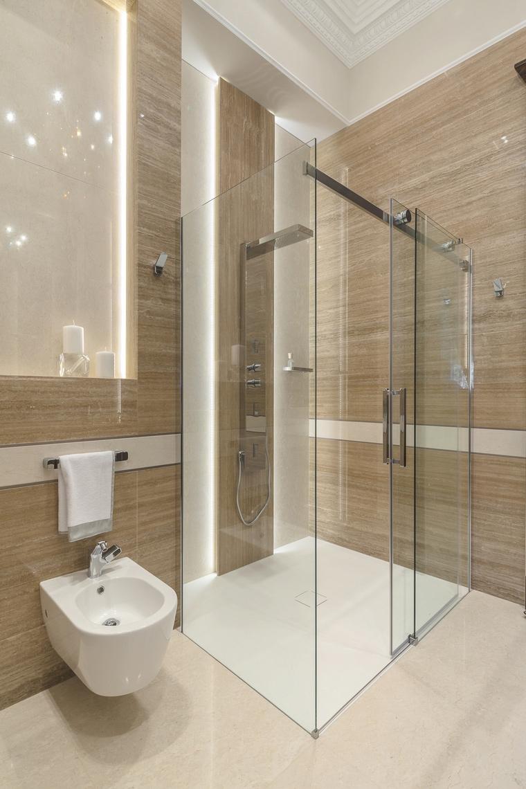 интерьер ванной - фото № 59574