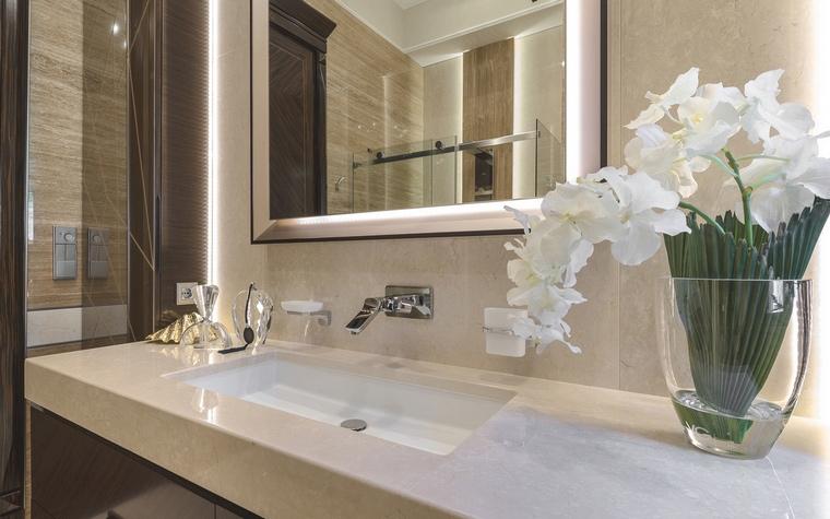 интерьер ванной - фото № 59575