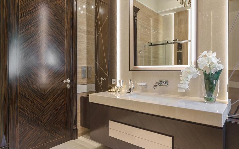 интерьер ванной - фото № 59576