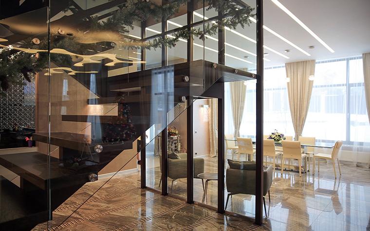 интерьер холла - фото № 59635