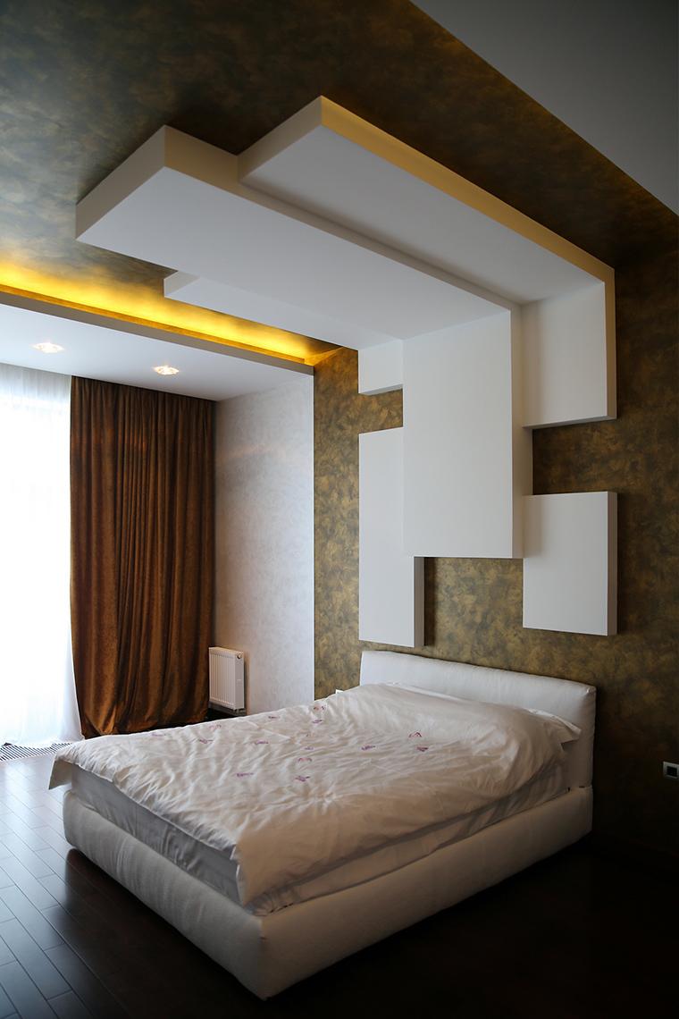 спальня - фото № 59632