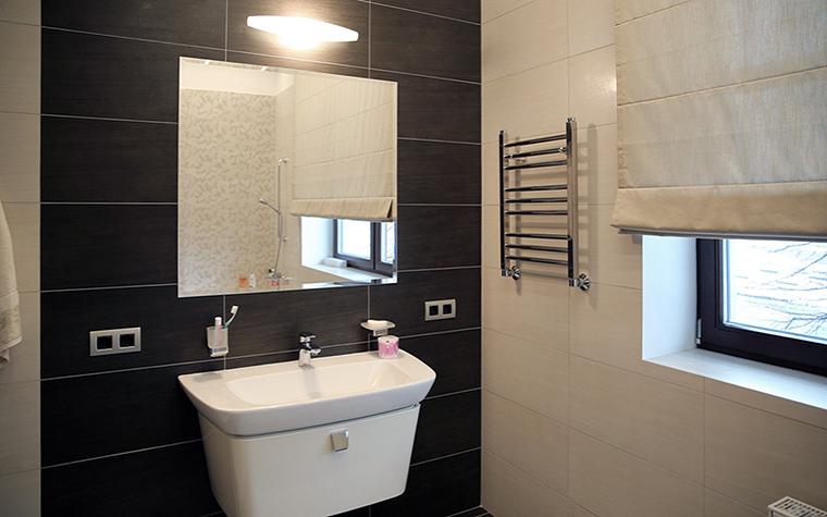 интерьер ванной - фото № 59633