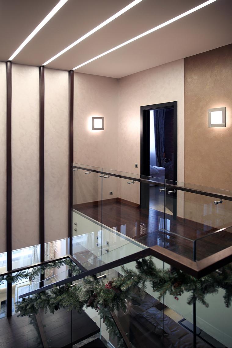 интерьер холла - фото № 59637
