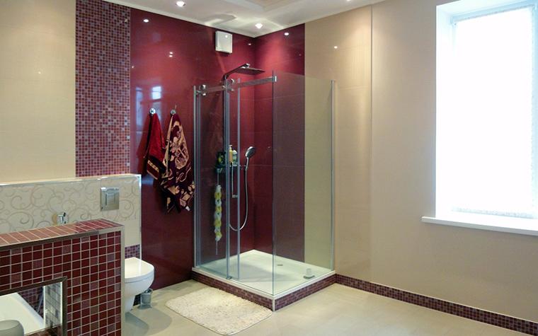 Фото № 59876 ванная  Загородный дом