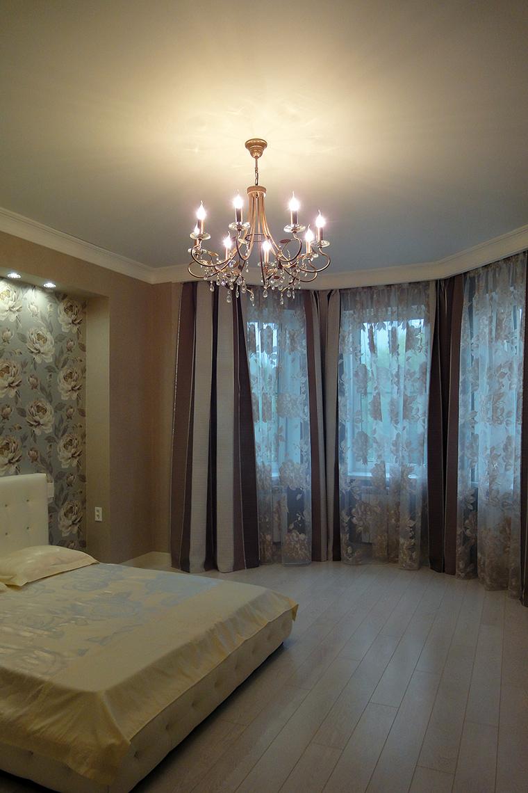 спальня - фото № 59882