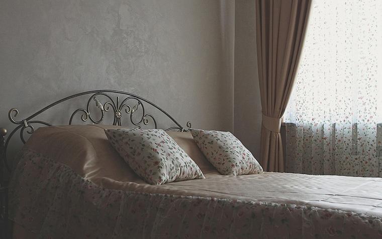 Фото № 59941 спальня  Загородный дом