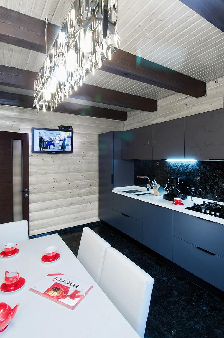 кухня - фото № 60065