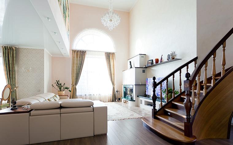 гостиная - фото № 60230