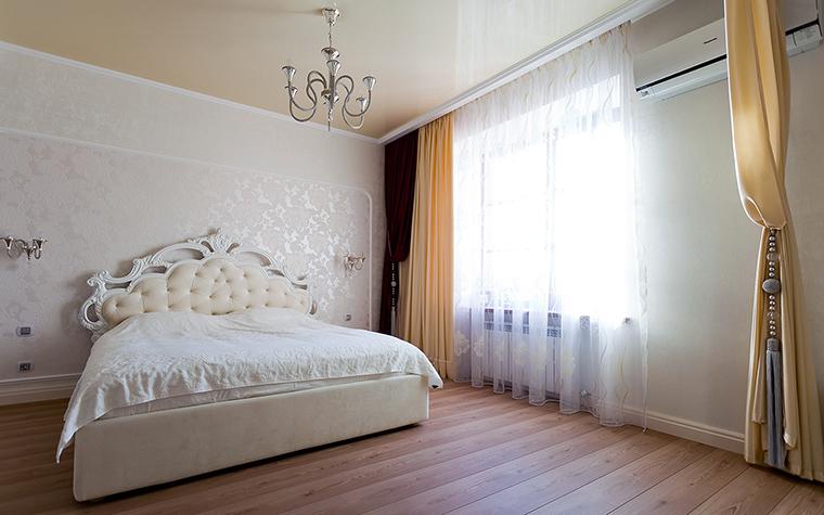 спальня - фото № 60237