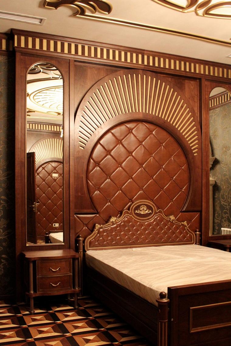 спальня - фото № 60549