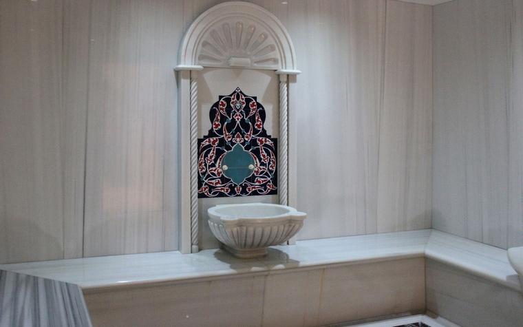 Фото № 60564 баня сауна  Загородный дом