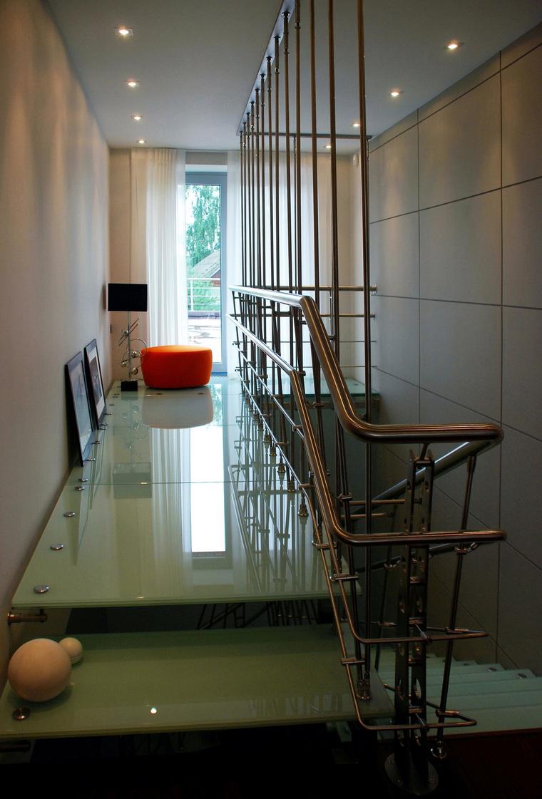 интерьер холла - фото № 60711