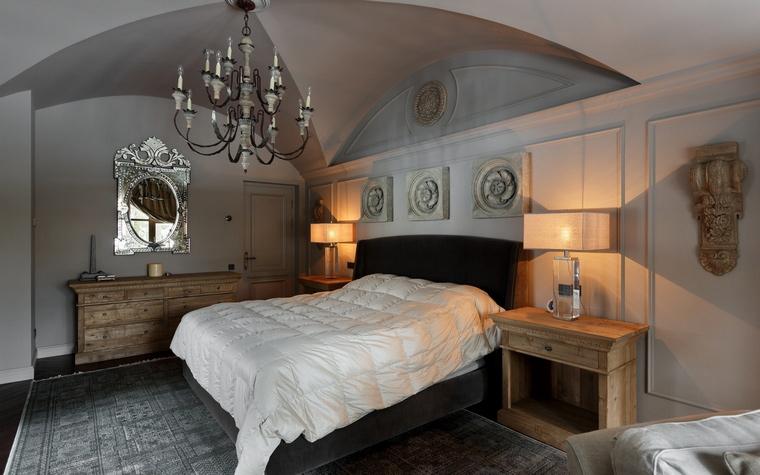 спальня - фото № 60721