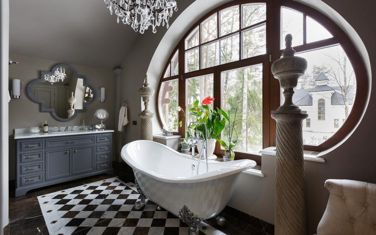 ванная - фото № 60724