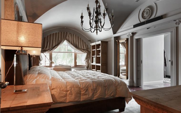 спальня - фото № 60720