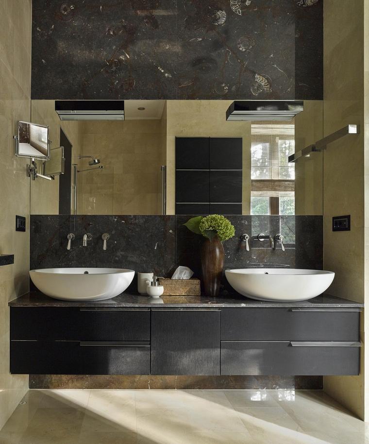 интерьер ванной - фото № 61068