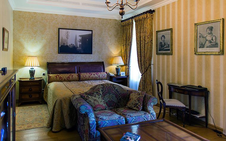 спальня - фото № 61049